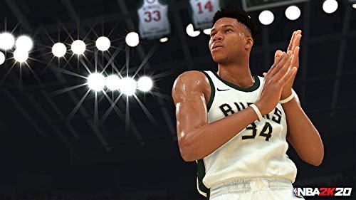 NBA 2K20 (Xbox One) 5