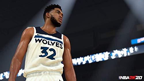 NBA 2K20 (Xbox One) 6