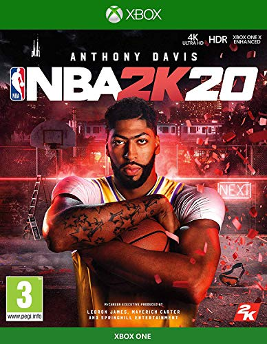 NBA 2K20 (Xbox One) 1