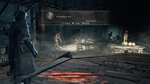 Namco Bandai Games Dark Souls III - video games (Xbox One, RPG (Role-Playing Game), FromSoftware, 12/04/2016, M (Mature… 5