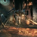 Namco Bandai Games Dark Souls III - video games (Xbox One, RPG (Role-Playing Game), FromSoftware, 12/04/2016, M (Mature… 17