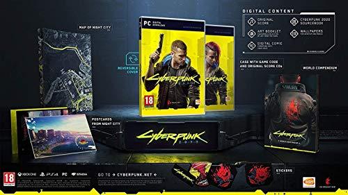 Cyberpunk 2077 (PC DVD) 3