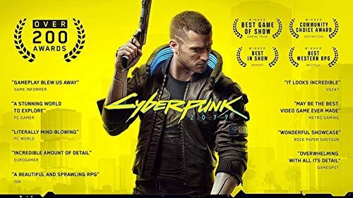 Cyberpunk 2077 (PC DVD) 4