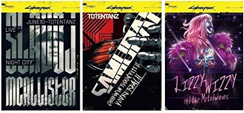 Cyberpunk 2077 (PC DVD) 5