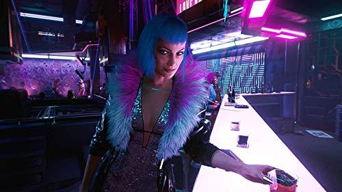 Cyberpunk 2077 (PC DVD) 7
