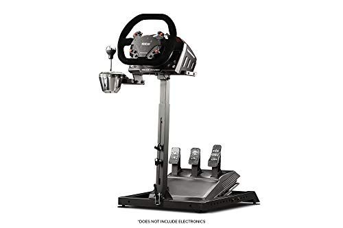 Next Level Racing Lite Wheel Stand (NLR-S007), Black 3