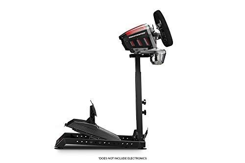 Next Level Racing Lite Wheel Stand (NLR-S007), Black 4