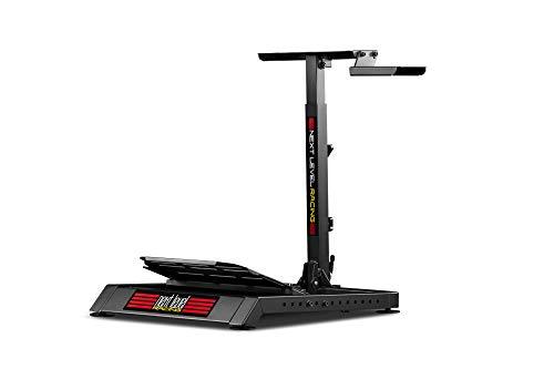 Next Level Racing Lite Wheel Stand (NLR-S007), Black 6