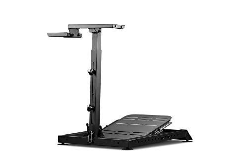 Next Level Racing Lite Wheel Stand (NLR-S007), Black 7