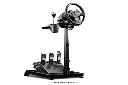 Next Level Racing Lite Wheel Stand (NLR-S007), Black 8