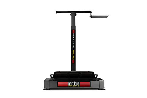 Next Level Racing Lite Wheel Stand (NLR-S007), Black 9