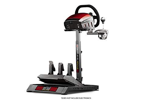 Next Level Racing Lite Wheel Stand (NLR-S007), Black 1