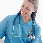 Nurse Watch, PPpanda Doctor Watch Medical Watch Lapel Pin Watch 19