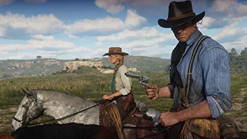 PS4 500GB Red Dead Redemption 2 Bundle 5