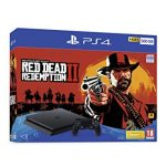 PS4 500GB Red Dead Redemption 2 Bundle 13