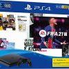 EA Sports Fifa 21 500GB PS4 Bundle (PS4) 3