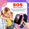 PTHTECHUS Kids Smart Watch for Boys Girls Phone Game Smart Watch for Kids [1GB Micro SD Included] Children Music Player… 14