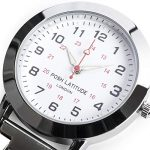 Posh Latitude Personalised Engraved Nurses Fob Watch with Gift Box – Quartz Hanging Pocket Watch for Men Women - Doctor… 18