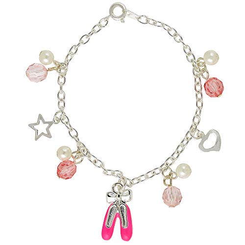 Ravel Children's 'Little Gems' Watch and Silver Plated Jewellery Set 3