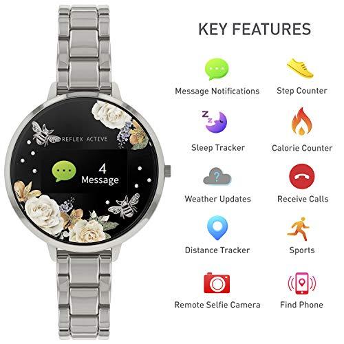 Reflex Active Smart Watch RA03-4007 3