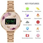 Reflex Active Smart Watch RA03-4010 8