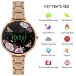 Reflex Active Smart Watch RA03-4012 8