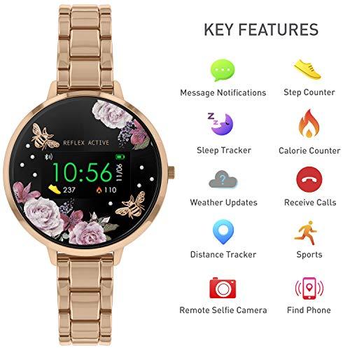Reflex Active Smart Watch RA03-4012 3