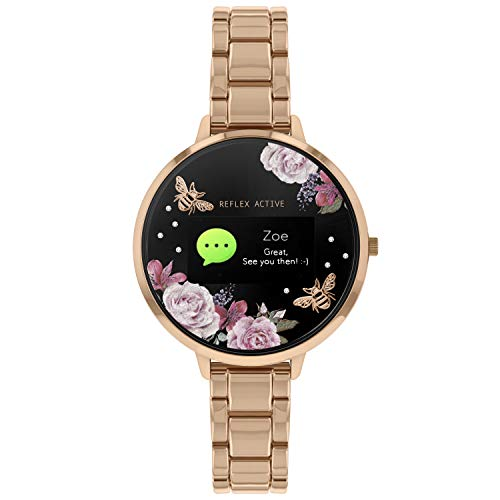 Reflex Active Smart Watch RA03-4012 1