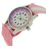 Reflex Girls Analogue Classic Quartz Watch with Textile Strap REFK0005 12