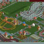RollerCoaster Tycoon 9 Mega Pack (PC DVD) 10
