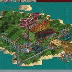 RollerCoaster Tycoon 9 Mega Pack (PC DVD) 11
