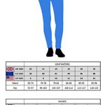 Roman Originals Women Jeggings Denim Jean Legging Ladies Stretch Cotton Trouser Smart Casual High Waisted Rise Pull On… 26