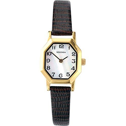 SEKONDA Women's Quartz Watch 1