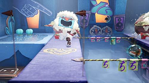Sackboy: A Big Adventure Special Edition for PlayStation 4 5
