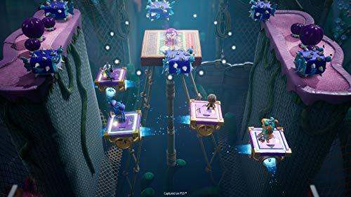 Sackboy: A Big Adventure Special Edition for PlayStation 4 7