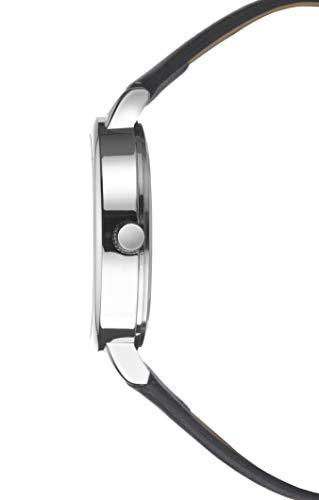 Sekonda Editions Ladies Classic Patterned Dial Analogue Quartz Watch 4