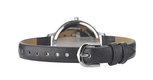 Sekonda Editions Ladies Classic Patterned Dial Analogue Quartz Watch 5