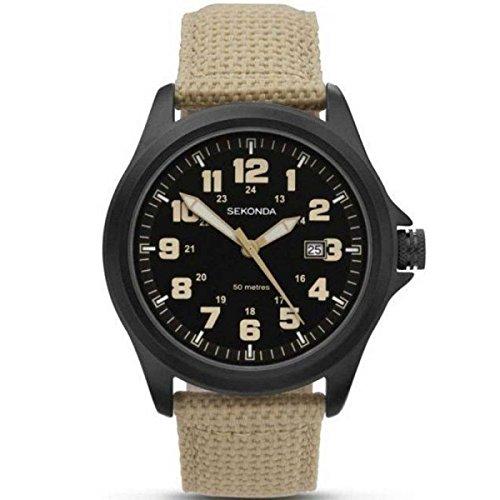 Sekonda Men's Quartz Watch 1