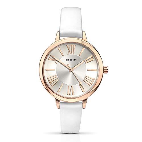 Sekonda Women's Analogue Classic Quartz Watch NK2327 1