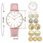 Classic Watches for Women and Men Fashion Quartz Wrist Watches 18