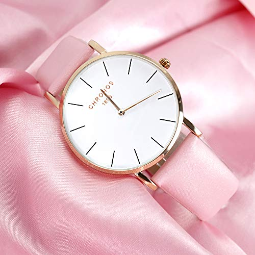 Classic Watches for Women and Men Fashion Quartz Wrist Watches 7
