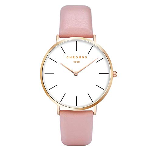 Classic Watches for Women and Men Fashion Quartz Wrist Watches 1