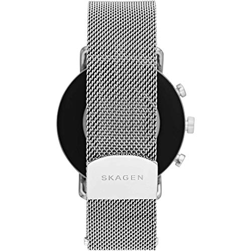 Skagen Smartwatch with Touchscreen, Wear OS by Google, Heart-Rate Tracking, Smartphone Notifications and More 5