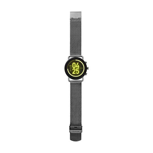 Skagen Men's Digital Touchscreen Watch with Stainless Steel Strap SKT5200 3