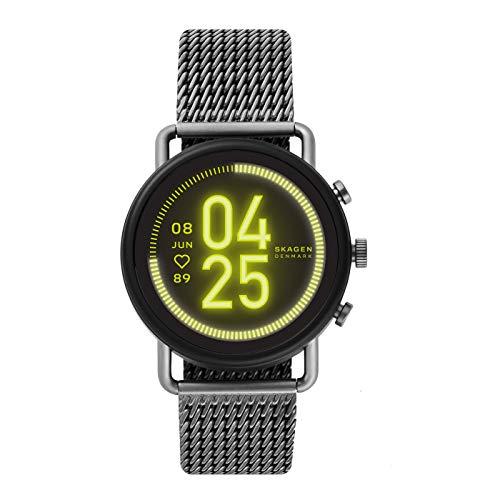 Skagen Men's Digital Touchscreen Watch with Stainless Steel Strap SKT5200 1