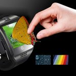 Smart Watch with Camera Bluetooth Smartwatch SIM TF Card Slot Fitness Activity Following Sport Watch for Android 26