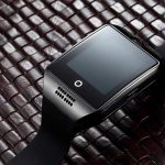 Smart Watch with Camera Bluetooth Smartwatch SIM TF Card Slot Fitness Activity Following Sport Watch for Android 28