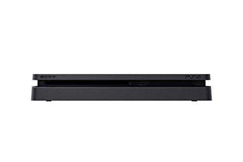 Sony PlayStation 4 500GB Console - Black 1