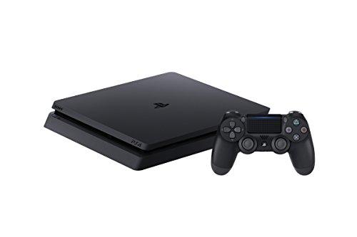 Sony PlayStation 4 500GB Console - Black 3