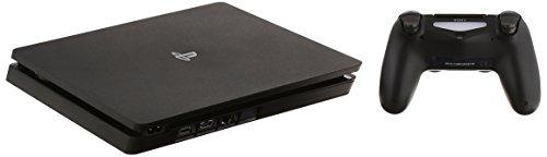 Sony PlayStation 4 500GB Console - Black 8